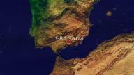 Granada Zoom In video