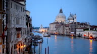 Grand Canal, Venice, Italy video