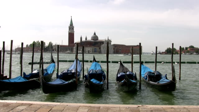 Grand Canal video