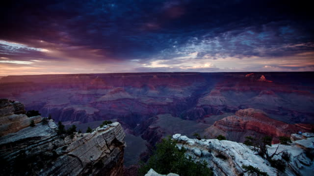 Grand Canyon Arizona video