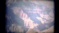 (Super 8 Film) Grand Canyon Park 1966 video