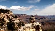 Grand Canyon South Rim video
