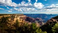 Grand Canyon Time Lapse video