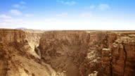Grand Canyon timelapse video