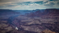 Grand Canyon Vista - Time Lapse video