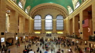 Grand Central Station Zoom video
