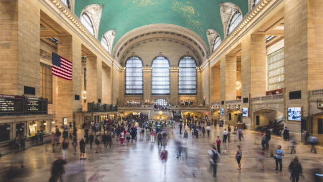 Grand Central Terminal | New York City video