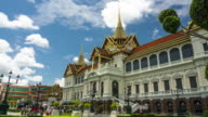 Grand Palace Time Lapse video