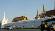 Grand Palace/Wat Phra Kaew, Bangkok video