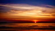 Grand Sunset video