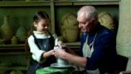 Grandfather's Workshop video