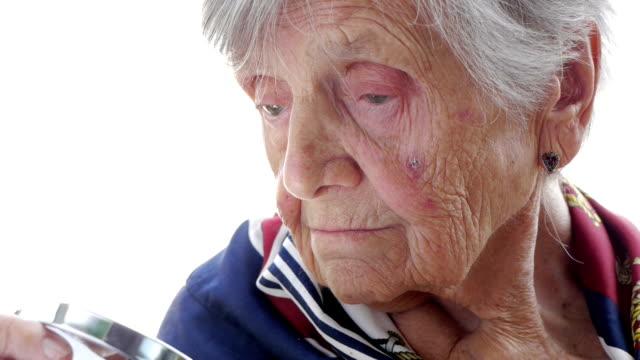 grandmother video