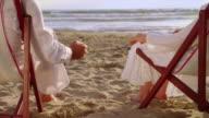 Grandparents Beach video