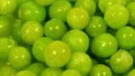 Grapes Rotating Closeup video