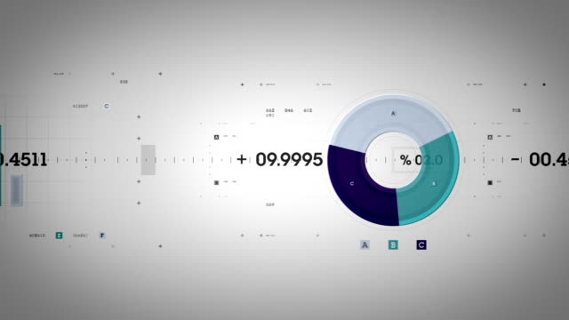 Graphs and Data Tracking Cool Lite video