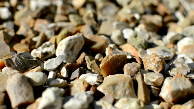 Gravel Detail video