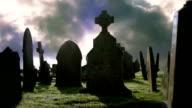 Graveyard video