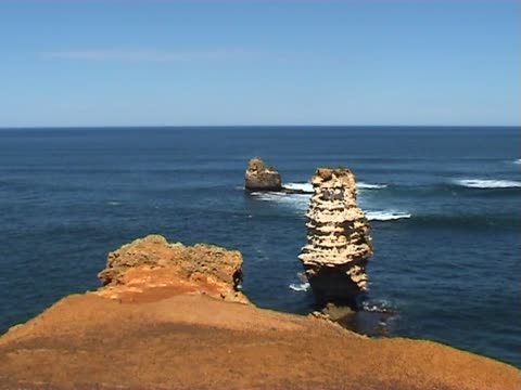 Great ocean road video