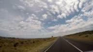 Great Ocean Road POV video