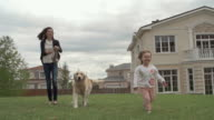 Great Time with Dog video