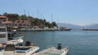 Greek island video
