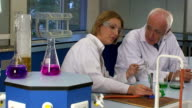 Green chemicals video