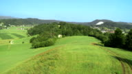 HD: Green Countryside video