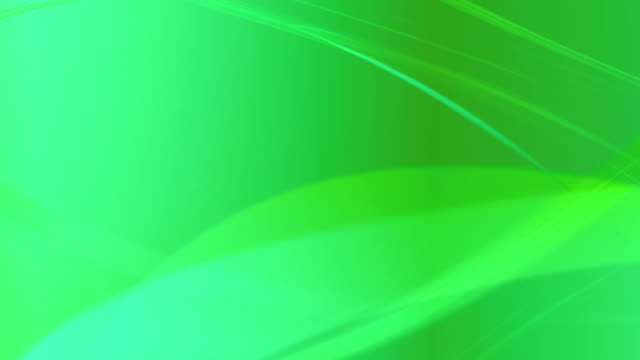 Green Flow Background Loop video