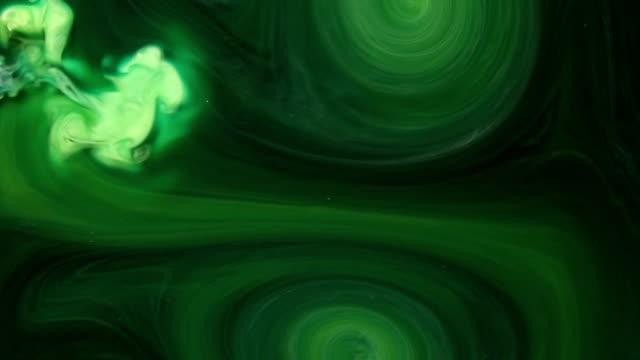 Green Magic Cloud video