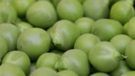 Green Peas video
