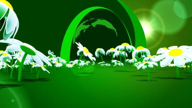 Green Planet 2 video