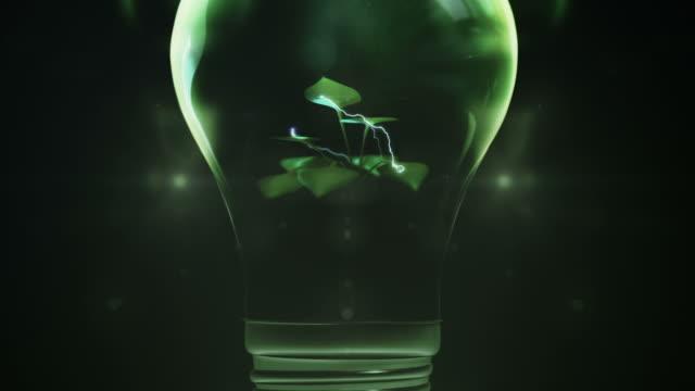 Green Power (Dark Version) video