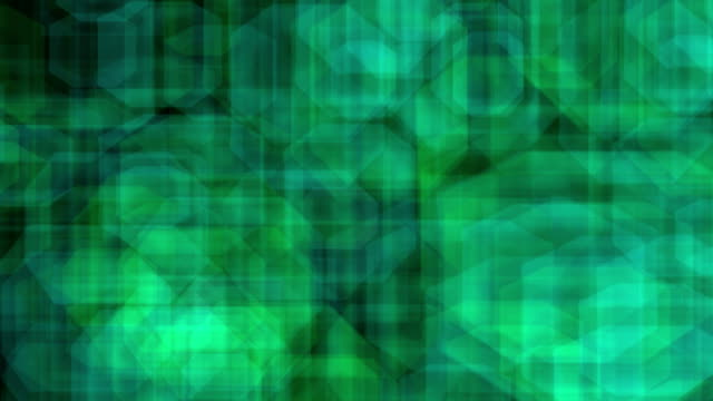 Green reflection shapes background. HD1080,NTSC,PAL video