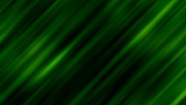 Green Streaks video