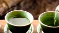 Green Tea video