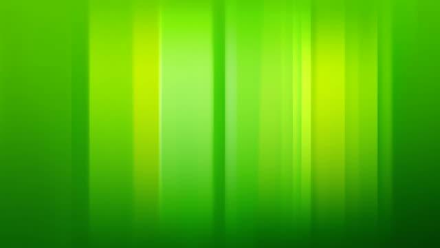 Green vertical gradient strips video