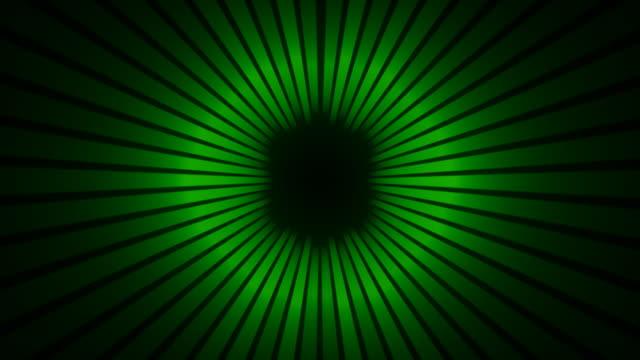 Green VU Thin Meter Disc video