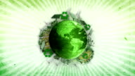 Green_Earth_recycle video