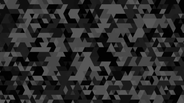 Grey Triangles video
