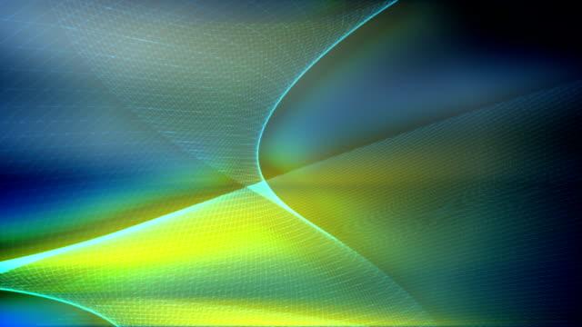 Grid background loop video