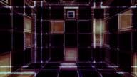 grid room video