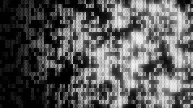 DNA Grid video