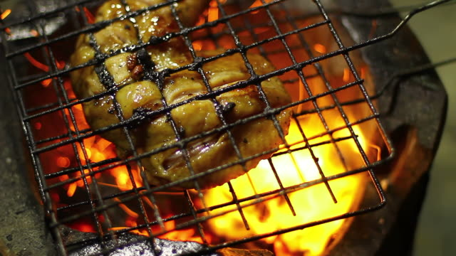 Grilled Chicken video