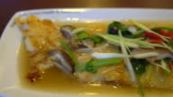 grilled fish with soy sauce video