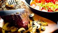 Grilled Juicy Steak video