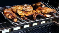 Grilled Tandoori Chicken video