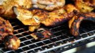 Grilled Tandoori Chicken video