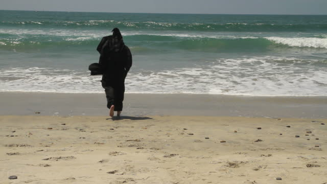 grim reaper cold water video