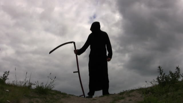 Grim Reaper video
