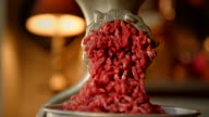 Grounding Fresh Meat in a Mincer video